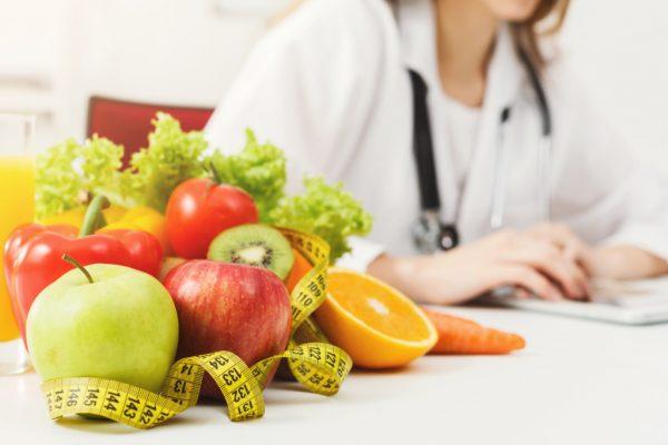 Какая диета в нерабочие дни?